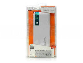 Внешний аккумулятор (power bank) 30000мАч (6000мАч) FS-013-30000, фото 2