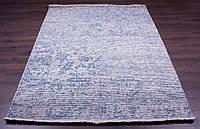 Ковер PRO3-2695-3/25 Ivory/Blue (Непал)