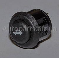 Выключатель (кнопка) привода замка багажника 2110, 2111, 2112 Зубова Поляна
