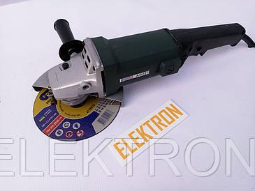 Болгарка EuroTec AG 227