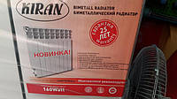 """Биметаллический радиатор для отопления """"Kiran"""", фото 1"""