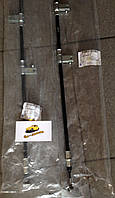 Троса ручника Aveo 02-, левый, правый GM 6534870, 96534871 троса ручника