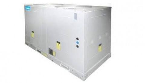 Компрессорно-конденсаторный блок Midea MCCU-53CN1