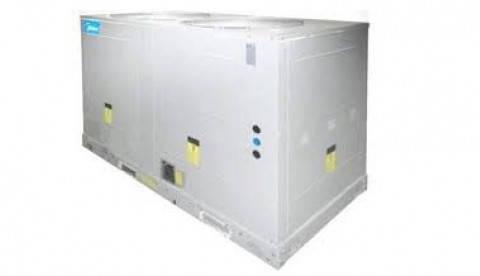 Компрессорно-конденсаторный блок Midea MCCU-53CN1, фото 2