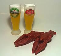 Мыло Стакан пива