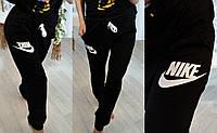 Штаны спортивные женские Nike