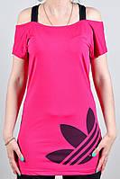 Женская спортивная туника Adidas
