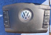 Подушка безопасности под мульти руль AIRBAGVWTouareg2002-20107L6880201CN