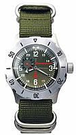 Мужские часы Восток Командирские 350501 К-35