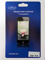 Пленка защитная AWM для HTC Desire X
