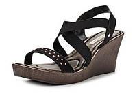 Женские сандалии на танкетке Grendha Special Sandal Plat 81355-22426, фото 1