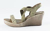 Женские сандалии на танкетке Grendha Special Sandal Plat