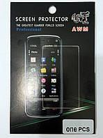 Пленка защитная AWM для HTC Desire 500