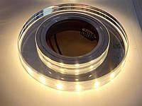 Точечный светильник 6013WLED с подсветкой