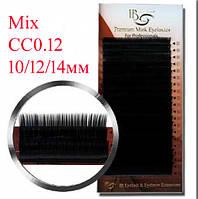 Premium Mix i-Beauty CС0.12 10/12/14мм