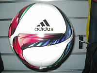 Мяч футбольный adidas Conext 15 Top Match Ball  M36883