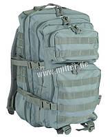 Штурмовой рюкзак Mil-Tec большой foliage