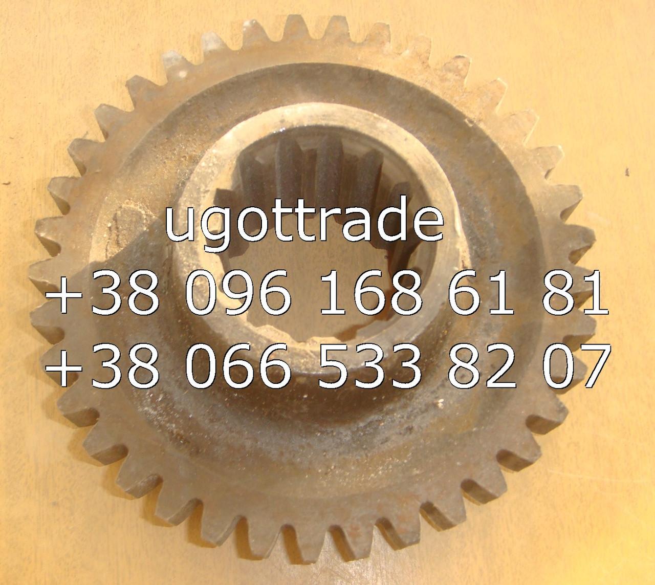 Шестерня 77.58.117 ДТ-75