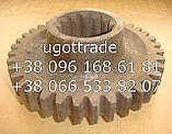 Шестерня 77.58.117 ДТ-75, фото 3