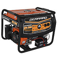 Генератор бензиновый GERRARD GPG2500