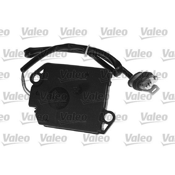 Переключатель заслонки забора воздуха печки на Renault Trafic  01->  — Valeo ( Франция) -  VAL509227