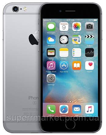 Смартфон Apple iPhone 6S 32gb Space Gray, фото 2