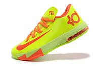 Новые модели баскетбольных кроссовок Nike