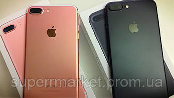 Смартфон Apple iPhone 7 Plus 128gb Black, фото 3