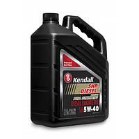 KENDALL  SHP FULL SYNHTETIC PREMIUM DIESEL OIL 5W-40