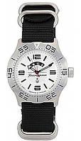 Мужские часы Восток Командирские 350618 К-35