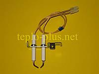 Электроды розжига S10038 Saunier Duval Themaclassic, Combitek, Isofast, Thematek, Isotwin, Themafast