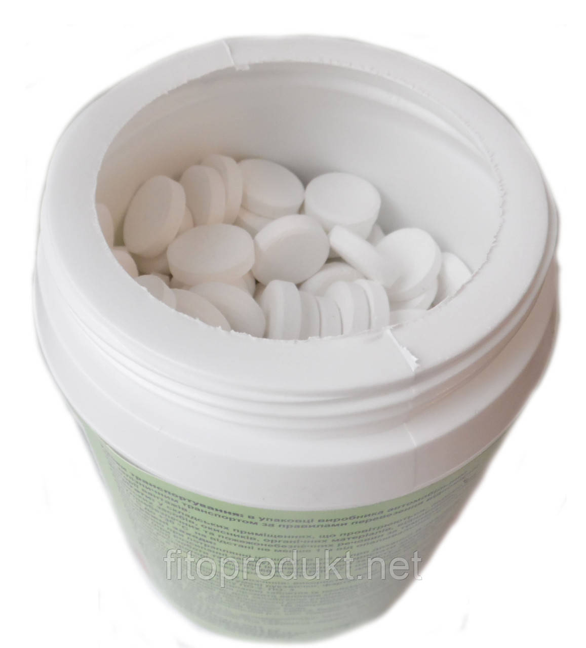 Хлорель эффективное дезинфицирующее средство в таблетках, №300