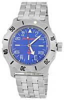 Мужские часы Восток Командирские 350642 К-35