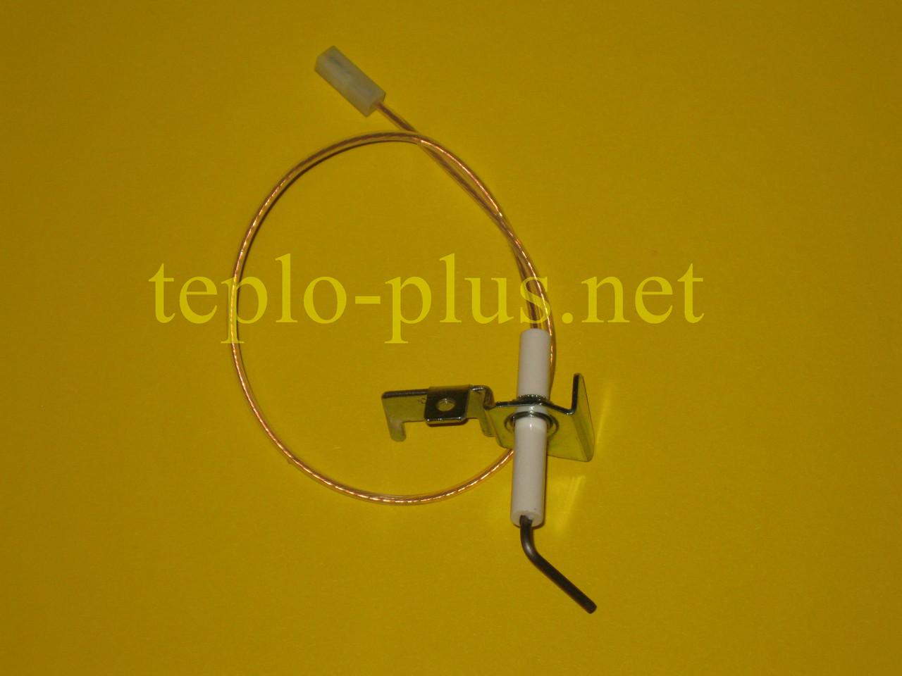 Контрольный (ионизационный) электрод S10037 Saunier Duval Themaclassic, Combitek, Isofast, Thematek, Isotwin