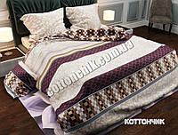 Ткань для постельного белья Ранфорс R1286 (60м)