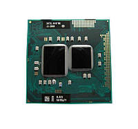 Intel Core i3-380M 3M 2.53GHz SLBZX G1