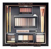 Набор декоративной косметики  Makeup Revolution Ultra Pro Collection