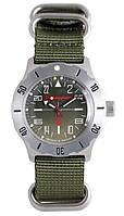 Мужские часы Восток Командирские 350645 К-35