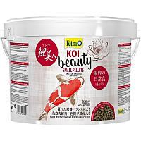 Корм для карпов Кои Tetra Pond Koi Beauty Small 10 л / 2,5 кг (основное питание)