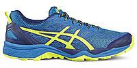 Кроссовки для бега Asics Gel Fuji Trabuco 5 T6J0N-4907, фото 1