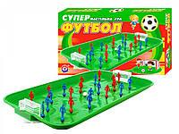 Настольная игра Суперфутбол Технок (0946)