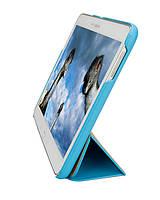 "Чехол подставка JISONCASE Samsung Galaxy Tab 3 8"" Blue (JS-S31-03H40)"