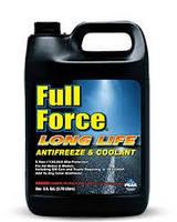 FULL FORCE LONG LIFE Antifreeze & coolant