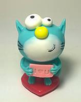 Мыло Кот с табличкой
