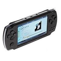Портативная игровая приставка Sega (Сега)+фото видео камера.