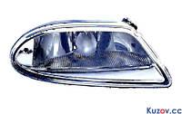 Противотуманная фара (ПТФ) Mercedes ML-Class W163 02-05 левая (FPS)