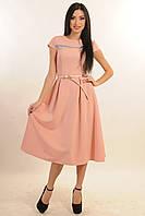 Платье Сильвия Ri Mari розовый