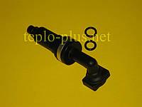Клапан обратный S10072 Saunier Duval Themaclassic, Semia, Isofast, Themafast, фото 1