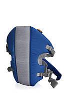 Кенгуру, сумка-переноска DISCOVERY BLUE