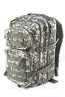 Штурмовой рюкзак Mil-Tec большой AT-Digital